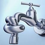 بحران آب در روستاهای بخش مرکزی تبریز