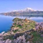 چرا به شهر زیبای ساحلی وان (ترکیه) سفر کنیم؟ + تصاویر