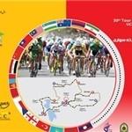۸ تیم خارجی برای شرکت در تور دوچرخهسواری آذربایجان وارد تبریز شدند