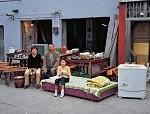 دار و ندار خانوادههای چینی در یک قاب