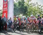 آغاز سیاُمین دوره تور بینالمللی دوچرخهسواری آذربایجان