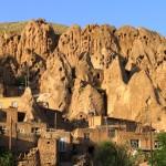 عزم سازمان میراث فرهنگی برای ثبت جهانی روستای کندوان
