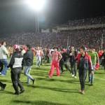 دستور وزیر ورزش برای پیگیری اتفاقات دیدار تراکتورسازی و نفت صادر شد