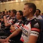 افتتاحیه سیاُمین دوره تور بینالمللی دوچرخهسواری آذربایجان/تصاویر