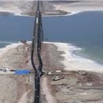 کاشت یک میلیون نهال در اطراف دریاچه ارومیه