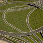 پروژه عظیم میدان آذربایجان/جراحی در بستر حملونقل شهری