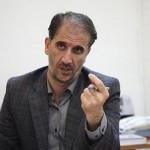 بیوگرافی لطف اللهیان ، شهردار جدید اردبیل
