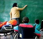 فضای بیش از دوهزار مدرسه مناسبسازی نشده است