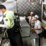 دستگیری ۹۲ دختر و پسر در هتل شهریار تبریز