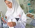 کمبود پرستار در بیمارستان هشترود
