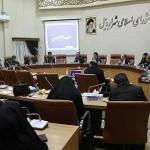 اختلاف شدید شورا برای انتخاب شهردار اردبیل