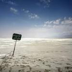 کاهش ۱۵ سانتیمتری تراز آب دریاچهارومیه در یک ماه/کم لطفی دبیر احیای دریاچه ارومیه