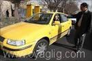 کرایه تاکسیها و اتوبوسهای شهری در اردبیل افزایش یافت