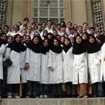 تحصن کارکنان بیمارستان شهید مدنی و الزهراء تبریز