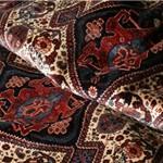 ارتزاق ۵ میلیون نفر از صنعت فرش در کشور/ یک ششم جمعیت آذربایجانشرقی فرشباف هستند