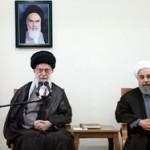 قدردانی رهبر انقلاب از زحمات فراوان رئیسجمهور و تلاش هیأت مذاکره کننده