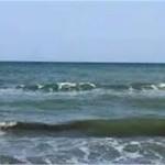 ۴ نفر در دریای مازندران غرق شدند