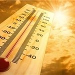 ارومیه و اردبیل گرمترین روزهای خود را تجربه کردند