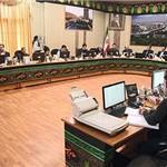 فساد اداری در سیستم شهرداری تبریز