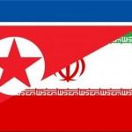 درخواست اضطراری کره شمالی از ایران