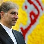 ۲ خطه کردن قطار سریعالسیر تبریز به تهران توسط بانک صنعت و معدن