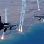 """بمباران فرودگاه """"نجران"""" توسط عربستان"""
