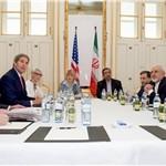 نشست جدید وزرای خارجه ایران و «۱+۵» ساعت ۱۳ به وقت تهران/ خبرگزاری روسی: در توافق نهایی از رفع فوری تحریم ها خبری نیست!