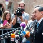 وزیر خارجه چین: احتمال توافق زیاد است