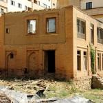 تبدیل خانه تاریخی دیزج سیاوش به موزه اسناد بانکی کشور