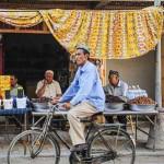 تصاویر / زندگی اویغورها در ترکستان شرقی