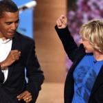 رقاصی اوباما این بار در کنیا +تصاویر