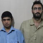 دستگیری زورگیر ۱۶ساله تهران(+عکس)