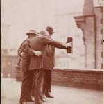 تصاویر/قدیمیترین سلفیهای قرن نوزدهم