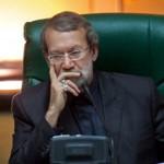 گفتند سگ مشایی و احمدینژاد بر لاریجانی شرف دارد