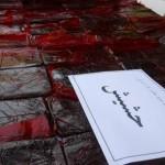 تصاویر/متلاشی شدن باند بزرگ توزیع مواد مخدر در آذربایجان شرقی