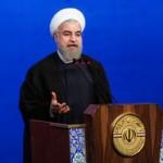 روحانی: تیم هستهای در مسابقه سیاسی برای ما «برجام» آورد