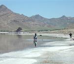 مقابله با خشکسالی و احیای دریاچه ارومیه مهمترین چالش های استان