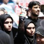 تصاویر / روز قدس در تبریز