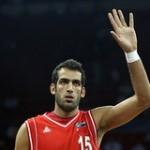 شوخی زشت هکرها با ارزشمندترین بسکتبالیست آسیا/ حامد حدادی در سلامت کامل به سر میبرد