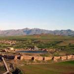تختسلیمان مجموعه ای اسرارآمیز/ پایگاه ۵دوره تمدن ایرانی