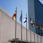 سخنرانی شهردار تبریز در سازمان ملل