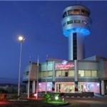 راهاندازی پست هوایی در فرودگاه بینالمللی تبریز