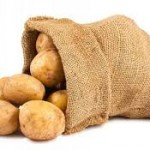 سیبزمینی زنجان در انتظار صادرکننده قوی