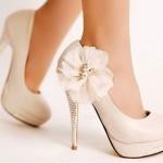 کفش پاشنه بلند؛ به چه قیمتی؟