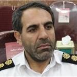 توقیف ۷۹۳ دستگاه موتورسیکلت متخلف در تبریز