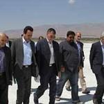 ۴۰۰ میلیارد ریال اعتبار احیای دریاچه ارومیه جذب شد