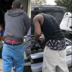 مردان زیرشلوارپوش و عفت عمومی