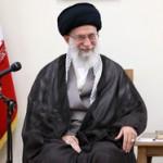 قدردانی و تشکر رهبر معظم انقلاب اسلامی از زحمات و مجاهدات صادقانه و مجدانه تیم هستهای