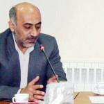 افزایش ۳۴ درصدی میزان بارندگی در آذربایجان شرقی