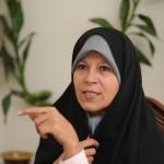 """سفر محرمانه """"فائزه هاشمی"""" به تبریز و دیدار با اصلاح طلبان"""
